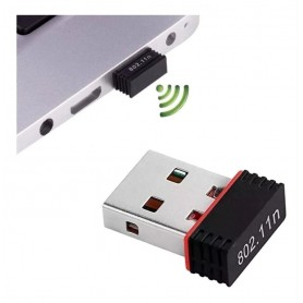 Adaptador Placa De Red Usb Netmak Nm-w150 Wifi Usb 150Mbps