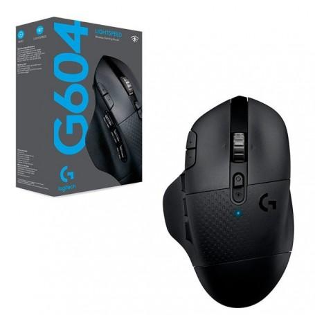Mouse Gaming Logitech G604 16K Lightspeed Gamer Wireless Bluetooth Usb