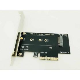 Placa Pci-E A M2 Interface Pci Express Nvme