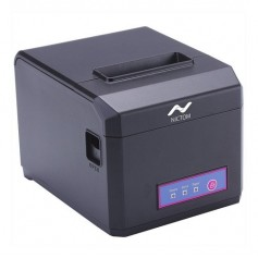 Impresora Termica 80Mm Comandera Tickets Usb Simil Epson Tickeadora Usb