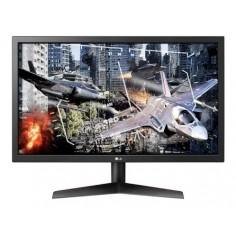 Monitor Lg 24 Pulgadas Gamer Ultragear 144Hz 1Ms 24Gl600f Displayport Hdmi Gaming