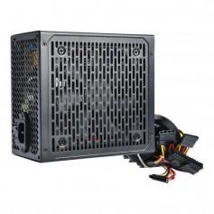 Fuente Pc Gamer Arktek 700W 80 Plus Bronze Voltron Ak-atx700w Certificada