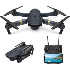 Drone E58 Camara 4k Fotografia Video Con Control App Celular
