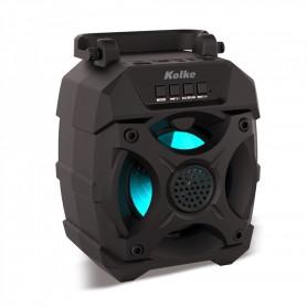 Parlante Bluetooth Alley Usb Radio Fm Inalambrico Kpm-448 Speaker Kolke