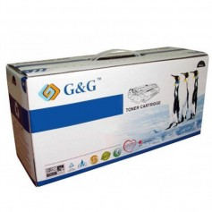 Toner Alternativo Brother G&G Tn410/450 Hl-2130 2230 2240 2270 Dw Mfc-7360 Dcp-7055