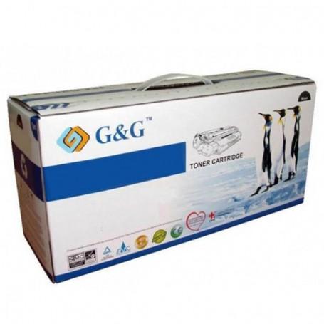 Toner Alternativo Brother G&G Tn360 Hl-2140 2150N 2170W Mfc-7440 7840W Dcp-7040