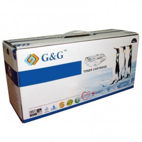 TONER ALTERNATIVO BROTHER G&G 310/350 DCP-7020 7010 HL-2030 2040 2070N MFC-7220 7225N 7420 7820N FAX-2820 2920