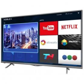 """SMART TV LED 32"""" NOBLEX HD WI-FI HDMI/USB EA32X5000"""