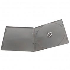 CAJA CD PVC SLIM SIMPLE IMPORTADA 5mm