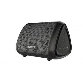 Parlante Bluetooth Portátil Motorola Sonic Sub240 Extra Bass Ipx5 Salpicaduras 7W