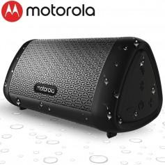 Parlante Portatil Bluetooth Motorola Sonic Sub 530 Bluetooth 3.5mm Ipx5 Salpicaduras