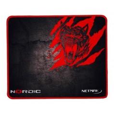 Mouse Pad Gamer Netmak Nm-Nordic 30X25Cm