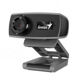 Camara Web Genius 1000X New Pack Webcam Hd 720p