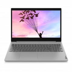 Notebook Lenovo I5-1035G1 12Gb Ssd 256Gb Gray 15.6 Pulgadas 81We00nkus