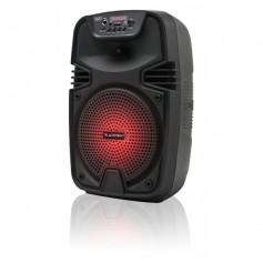 Parlante Portátil Black Point S31 6.5 Pulgadas Pendrive Bluetooth Recargable