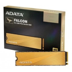 Disco Solido Ssd Adata Falcon 256Gb M2 Nvme Box M.2 2280 Pci Gen 3x4