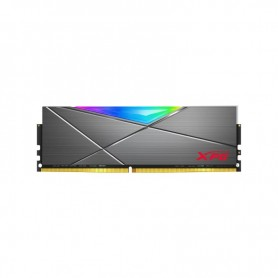 Memoria Adata Xpg Spectrix D50G 8Gb Ddr4 Udimm 3600Mhz Rgb Grey Box