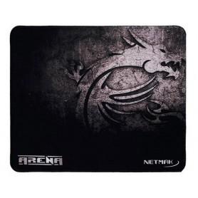 Mouse Pad Netmak Nm-Nordic Gaming Pad Reforzado 30x25 Cm
