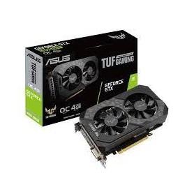 Placa De Video Asus Tuf Gtx1650 4Gb Gddr6 Gaming Graphics Card (Se Vende Con Pc)