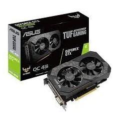 Placa De Video Asus Tuf Gtx1650 4Gb Gddr6 Gaming Graphics Card