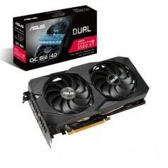 Placa De Video Asus Rx5500Xt 8Gb Gddr6 Gaming (Se Vende Con Pc)