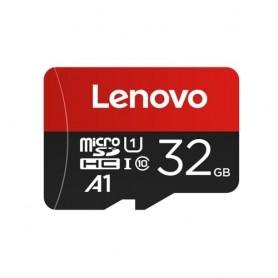Micro Sd 32Gb Lenovo 90Mb/s Tarjeta de Memoria A1 U1 Clase 10 Memory Card