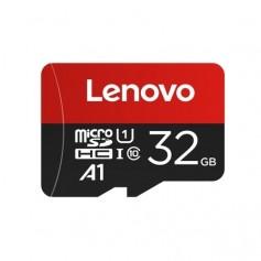 Micro Sd 32Gb Lenovo 90Mb/s Tarjeta de Memoria A1 U1Clase 10 Memory Card