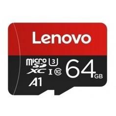 Micro Sd 32Gb Lenovo 100Mb/s Tarjeta de Memoria A1 U3 Clase 10 Memory Card