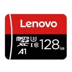 Micro Sd 128Gb Lenovo 100Mb/s Tarjeta de Memoria A1 U3 Clase 10 Memory Card