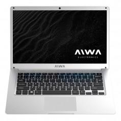 Notebook Aiwa Celeron N3350 4gb Ram SSd 64Gb 14 Pulgadas Windows 10 (12 Cuotas)