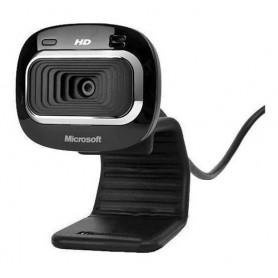 Camara Web Webcam Hd 720p Microfono Zoom Skype Chat Hd-3000