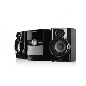 Minicomponente 2.1 Parlante Suzuki Mp3 Cd Bluetooth Auxiliar Radio 100w