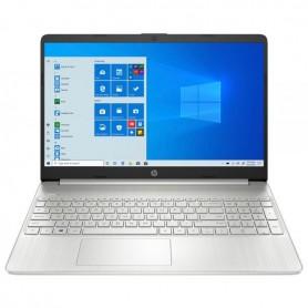 Notebook Hp Ryzen 7 4700 512Gb Ssd 8Gb 15.6 Touch Windows 10 (12 Sin Interes) Hp-15-ef1013dx