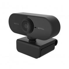 Camara Web 1080P Full Hd Video Chat Conferencia Webcam Fhd Con Microfono