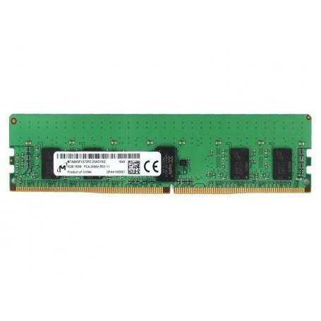 Memoria Ddr4 8Gb 2666Mhz Micron Pc Udimm