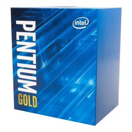 Micro Intel Pentium Gold G5420 2 Núcleos 3.8GHz Grafica Integrada Microprocesador 1151