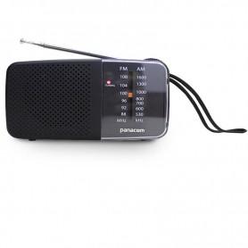 RADIO DE MANO PORTATIL PANACOM RF-2050 FM AM