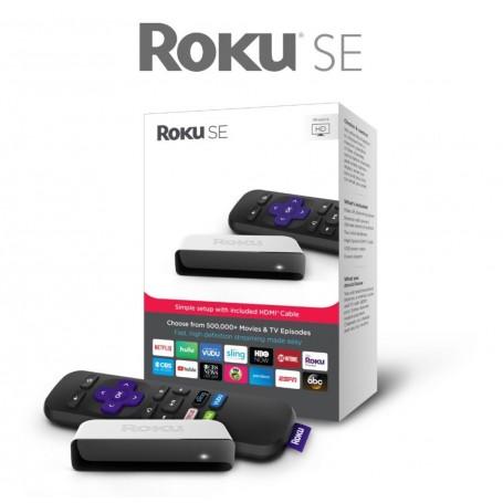 ROKU EXPRESS C/control Remoto Netflix Youtube Chromecast