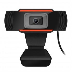 Camara Web C721 Webcam 720P Hd 30Fps Microfono Incorporado