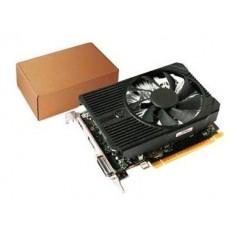 Placa De Video Rx560 4Gb Ddr5 128 Bits Dvi-D Hdmi Displayport Pci-E 3.0 6 Pines