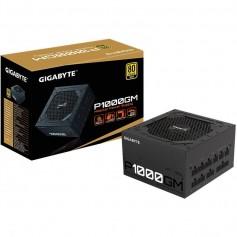 Fuente Pc Gamer 1000w Gigabyte 80+ Gold P1000gm Full Modular