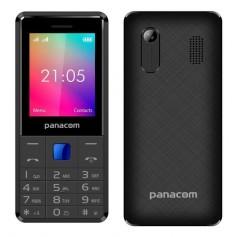 Celular Libre Panacom 3G Teclas Y Pantalla Grande Adultos