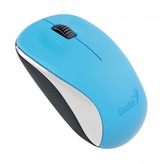 MOUSE GENIUS NX-7000 2,4GHZ CELESTE