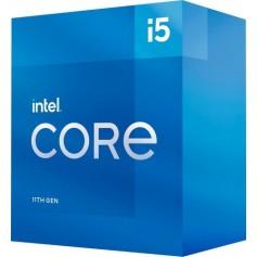 Micro Intel Core I5-11400 Rocket Lake 11Va Generacion 4.4Ghz 6 Nucleos Graficos Integrados