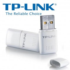 PLACA RED TP-LINK TF-WN723N 150Mbps USB MINI BLANCO