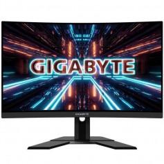Monitor Gamer Gigabyte 27'' M27f Full Hd 1080P Ips 144Hz 1Ms Kvm