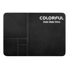 Disco Solido Ssd 240Gb Colorful Sl500 500Mb/s