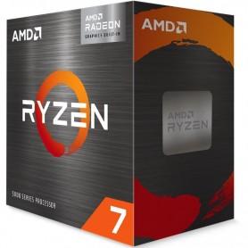 Micro Procesador Amd Ryzen 7 5700G 4.6ghz Am4 16Mb Con Video Integrado Radeon