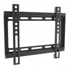 SOPORTE LCD FIJO TIPO RIEL 23' A 42' HASTA 35KG HASTA VESA 200X200 INTELAID IT-F22
