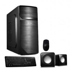Pc Amd A10 9700 3.7Ghz Ddr4 Gabinete Gamer R7 Integrada Pc4